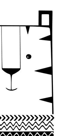 Baby Room Decor | Kids Decor | Kids Wall Art | Scandinavian Nursery | Illustration Design | Kids Prints | Nursery Wall Art | Baby Room | Animal Nursery Art | Baby Boy Nursery | Baby Girl Nursery | Baby Girl Stuff | Children Illustration