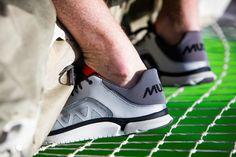 TRILITE - The future of sailing footwear. Push the boundaries of performance…