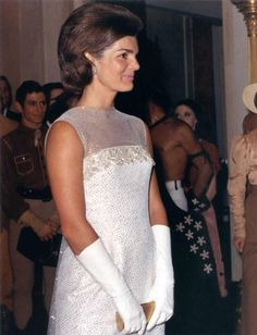 """The first time you marry for love, the second for money, and the third for companionship"" -Jackie Kennedy Onassis"