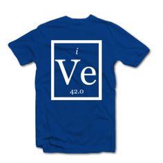 Veritasium T-Shirt [or as i like to call it, veritaserum] dftba.com