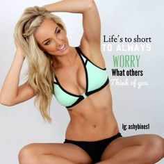 """@censkiii's photo: """"Absolutely love this from the gorgeous @Ashy Bines Clean Eating Diet Plan @Ashy Bines Clean Eating Diet Plan  Beautiful and inspirational, check her out you guys won't regret it! """""""