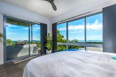 Real estate photography at Savaii Close Palm Cove. Flash/Ambient blending.