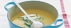 Rustic Leek & Potato Soup | Vegetarian | Recipes | Woolworths.co.za | Food, Home, Clothing & General Merchandise available online! Potato Soup Vegetarian, Potato Leek Soup, Vegetarian Recipes, Supper Recipes, Savoury Dishes, Soups, Potatoes, Favorite Recipes, Smile