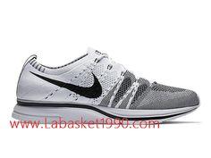 Nike Flyknit Trainer AH8396-100 Chaussures Nike Running Pas CHer Pour Homme  Noir Blanc-Achetez en ligne les articles signés Nike.