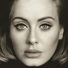 Buzzing: Adele's New Album 25 Gets a Release Date Plus Her First Single Drops Tomorrow #fashion