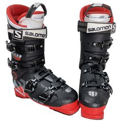 4dee8d63a35 For narrow-footed all mountain skiers looking for a medium-stiff flexing  boot,
