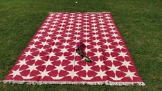 Items similar to Cotton Flat Weave Star Rug Dhurie,Floormat Trible Earthy Rug, Eco friendly big Area Rug,Traditional Indian Red Ft Navajo Rug on Etsy Big Area Rugs, Picnic Blanket, Outdoor Blanket, Dhurrie Rugs, Star Rug, Navajo Rugs, Traditional Area Rugs, Floor Mats, Earthy