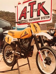 17 Best ATK images in 2018 | Motorcycle, Vehicles, Flat