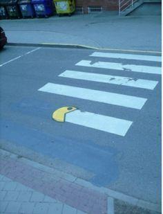 Street art lol