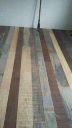 Piso madeiras Amazonic