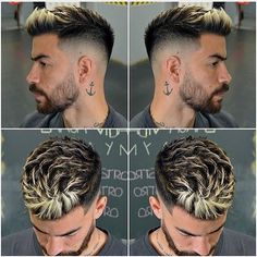 """Páči sa mi to: 5,510, komentáre: 14 – THE BARBER POST (@thebarberpost) na Instagrame: """"This post is brought to you by @gopanache the best barber booking app . We highly suggest it . We…"""""""