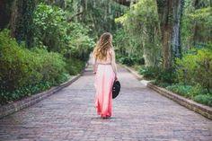 Consejos para meditar caminando