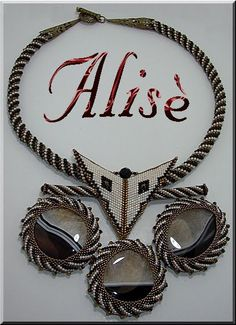 La Bisuteria de Alisé