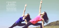 What to wear for yoga