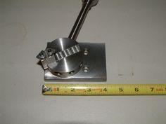 Radius or Ball Turning Tool for the Mini Lathe