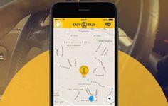 Tableau ajuda Easy Táxi | Notícias | Baguete