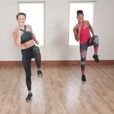 No-Run Cardio Workout | Video