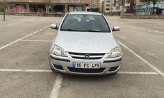 CORSA CORSA 1.2i 16V 5 KAPI NJOY 2004 Opel Corsa CORSA 1.2i 16V 5 KAPI NJOY