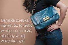 Tajemnice damskiej torebki ;)