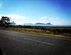 Northland in a campervan Campervan, Country Roads, Island, Mountains, Nature, Travel, Naturaleza, Viajes, Islands