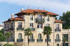 La Villa Mirasol à Mont-de-Marsan