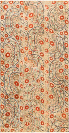 Antique Ottoman Textile 41498 Main Image - By Nazmiyal