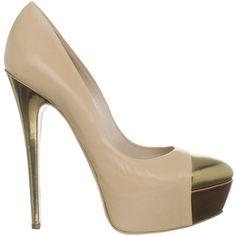 Shop - Designer High Heels from Online Shoe Stores - Shoerazzi 2012 via Polyvore