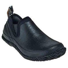 Bogs Shoes Men's Black Waterproof Urban Walker Work Shoes 52094,    #Bogs,    #52094,    #Men'sShoes