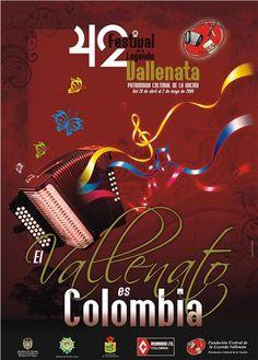 festivales en colombia - Google Search