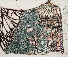 Sharon Horvath, 'Lovelife (Nebula Study),' 2011, Lori Bookstein Fine Art