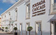 Pousada de Cascais - Cidadela Historic Hotel & Art District Cascais, Portugal