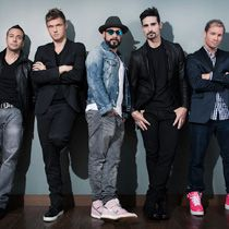 WATCH: Who Knew!? with the Backstreet Boys
