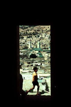 Fez. 1993 by :Bruno Barbey