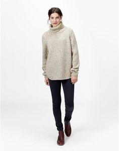 CASTLEYRoll Neck Jumper