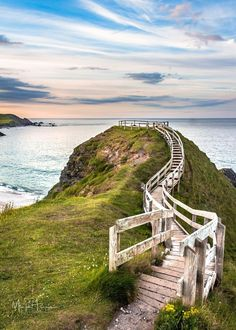 Joni Express — earthanthem: (via Pinterest) Sango Bay... North Coast 500, Scotland Holidays, Wedding Locations, Garden Bridge, Beautiful Places, Beautiful Scenery, Around The Worlds, Outdoor Structures, Earth