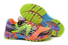 pretty cool exquisite design good texture 12 Best Asics Schuhe images | Asics gel noosa, Asics shoes, Asics