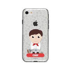 Case - El case del chef, encuentra este producto en nuestra tienda online y personalízalo con un nombre o mensaje. Iphone Cases, Couple, I Phone Cases, Lawyers, Priest, Store, Messages, Iphone Case