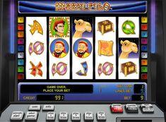 Емулятор ігрові автомати грати безкоштовно