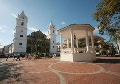"""Today's """"I Heart My City"""" is from Panama City, Panama!"""