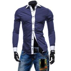 Jax Dress Shirt