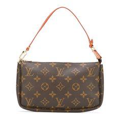 Louis Vuitton Monogram Çanta Kahverengi - 5 #Louis Vuitton #LouisVuittonMonogram #Çanta