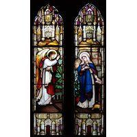 Glass Annunciation