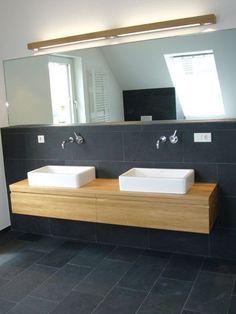g ste wc mit dusche bad pinterest g ste wc gast und badezimmer. Black Bedroom Furniture Sets. Home Design Ideas