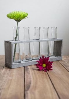 Bedside Blooms Vase Set | Mod Retro Vintage Decor Accessories | ModCloth.com