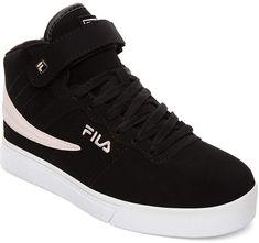 wholesale dealer 52695 1c22a Fila Vulc 13 Mid Plus Womens Sneakers JCPenney
