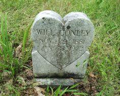 Will Conley 1881-