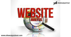 SiteAnalysisTool is an SEO analysis tool & website analysis tool provides website analysis like performance monitoring, speed test, quality, security in one tool. Website Analysis, Seo Analysis, Tool Website, Seo Professional, Free Seo Tools, Search Engine Optimization, Factors, Twitter Sign Up, This Is Us