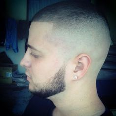 Hairstyle Zero Cut : haircuts on Pinterest Training Exercises, Barbers and Barber Chair