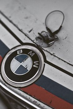 BMW Logo - Badge - Emblem