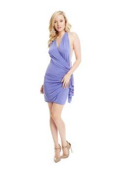 Natasha Dress | GUESS.com